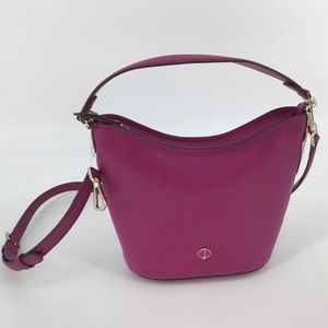 Kate Spade berry blitz small hobo bag